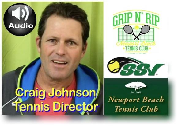 Ssv Tennis Newport Beach